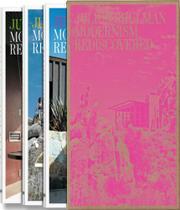 Box - Modernism Rediscovered - 3 Vols - Taschen