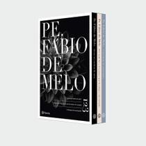 Box Padre Fabio De Melo 3 Volumes - EDITORA PLANETA DO BRASIL LTDA. -