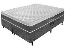 Box para Colchão Queen Size Castor Bipartido - 158x198cm Lux Barcelona
