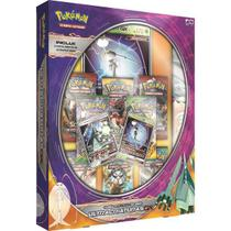 Box Pokemon UltraCriaturas - Copag