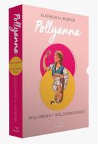 Box Pollyanna E Pollyanna A Moca - Pandorga - Pandorga editora e produtora ltda