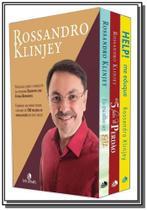 Box rossandro klinjey - Intelitera