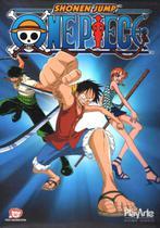 Box Shonen Jump One Piece - PlayArte