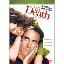 Box til death primeira temporada completa 03 dvds - Sony
