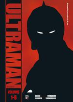 Box - Ultraman 1 A 8 - Jbc
