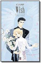 Box: wish - vol.1 a 4 - Jbc