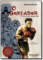 Boxeador,o - Besourobox