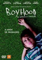 Boyhood - da Infancia A Juventude - Universal Pictures