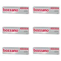 Bozzano Aloe Vera Creme De Barbear 65g (Kit C/06) -