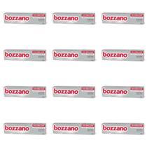 Bozzano Aloe Vera Creme De Barbear 65g (Kit C/12) -