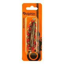 Braçadeira Capotraste Elastico Xadrez Violão Guitarra Dolphi Cod.6383 -