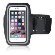 Braçadeira Mbfit Smartphone e Porta Chave Arm Band Universal MB84101 -