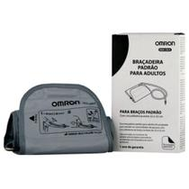 Braçadeira para Monitor de Pressão Arterial Digital Omron - HEM-CR24 Tamanho Padrão -