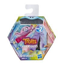 Bracelete - Mini Figura Surpresa - Trolls - Cabeludos - Série 2 - Hasbro -