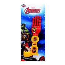 Braço Biônico Avengers - Homem de Ferro - Avengers - marvel
