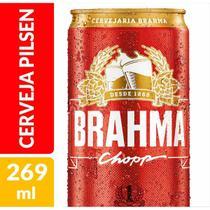 Brahma 269ml -