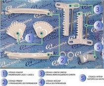 Bralimpia - kit espremedor balde (manutenção) - -