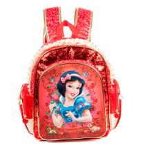 Branca de Neve Mochila M - Dermiwil - Princesas Disney -