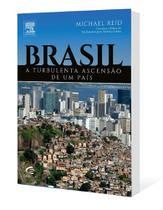 Brasil - a Turbulenta AscenSão de Um Pais - Campus