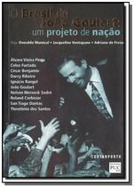 Brasil de joao goulart, o: um projeto de nacao - Contraponto -