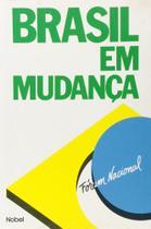 Brasil Em Mudança - Nobel -