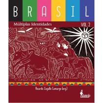 Brasil, múltiplas identidades - Alameda Editorial