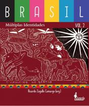 Brasil, múltiplas identidades - Alameda -