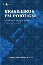 Brasileiros em portugal - Paco editorial