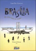 Brasilia - Do Concreto ao Sonho - Cortez -