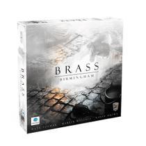 Brass Birmingham - Jogo de Tabuleiro - Conclave -