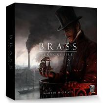 Brass Lancashire - Jogo de Tabuleiro - Conclave -