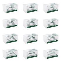 Bravir Cânfora Tabletes C/8 (Kit C/12) -