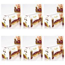 Bravir Manteiga De Cacau Fps8 Luxo C/50 (Kit C/06) -