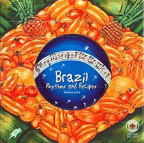 Brazil. rhythms and recipes - Editora boccato