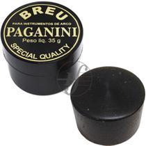 Breu Paganini Violino e Viola Special Quality Preto (unidade) -