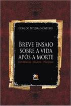 Breve ensaio sobre a vida após a morte - Besourobox (Edições)