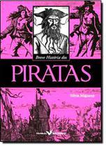 Breve História dos Piratas - Versal -
