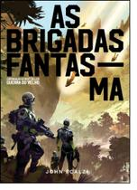 Brigadas Fantasma, As - Aleph