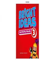 Bright Ideas 3 - Activity Book With Online Practice - Oxford -