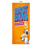 Bright Ideas 4 - Activity Book With Online Practice - Oxford