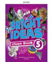 Bright Ideas 5 - Class Book - Oxford -