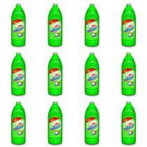 Brilhante Bleach Alvejante Utile 750ml (Kit C/12) -