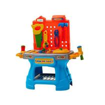 Brincando De Profissoes Mini Mechanic Junior Completo Tateti Unidade -