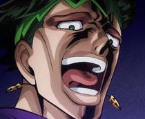 Brincos Anime As Aventuras Bizarras de Jojo Rohan Kishibe - Arrasaplay