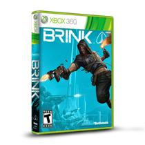 Brink - Xbox 360 - Jogo