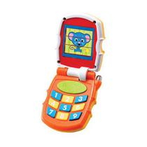 Brinquedo BABY Phone Zoop TOYS ZP00025 - SORT -