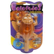Brinquedo Balofudos Leão 2834 - DTC -