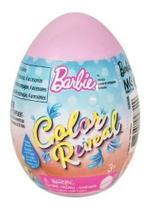 Brinquedo Barbie Color Reveal Pets Ovo Surpresa Mattel Gvk58 -