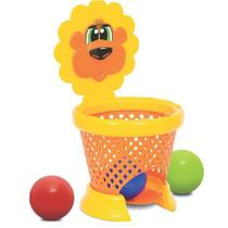 Brinquedo Baskett BABY BALL Mercotoys 427 -