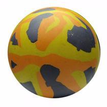 Brinquedo Bola Maciça Gigante Para Cães Raças Grandes e Gigantes 100mm Super Resistente - Lcm